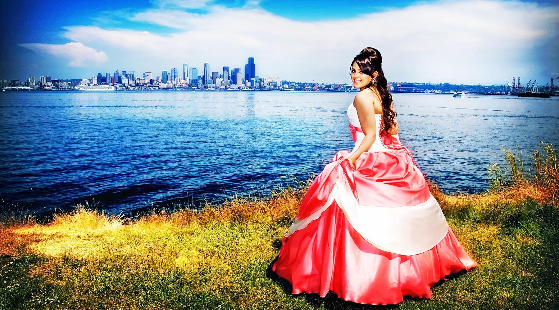 Houston Quinceañeras Gallery